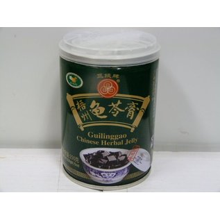 Chinees herbal jelly 250gr