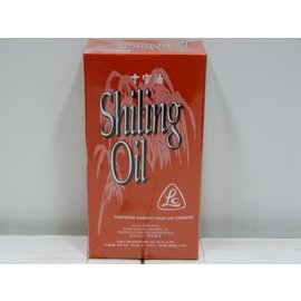 Shiling oil no.4   4.5ml