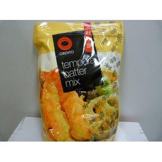 Obento tempura meel 500gr