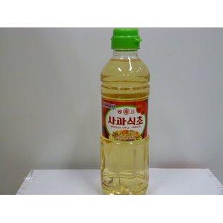 Korean appel azijn 500ml