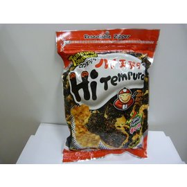 tao kae noi tempura seaweed hot spicy 40gr