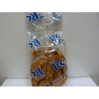 Ratu culinair tempeh crackers 125gr