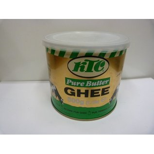 Pure butter ghee 500gr