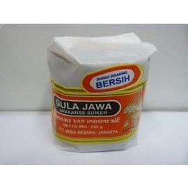 Wayang Gula Jawa 250gr