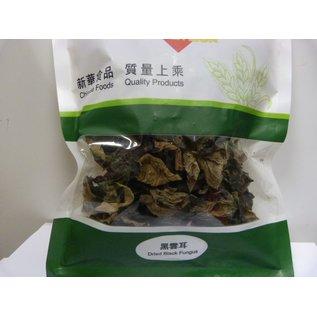 GL dried black fungus 100gr