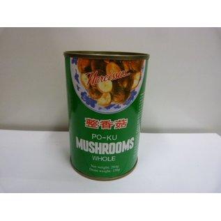 Po Ku Mushroom heel 284gr