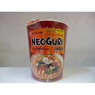 Nongshim Neoguri cup 62g
