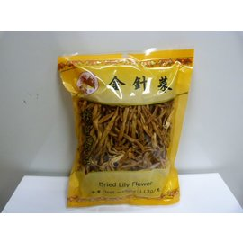 Dried Lily flower 100g