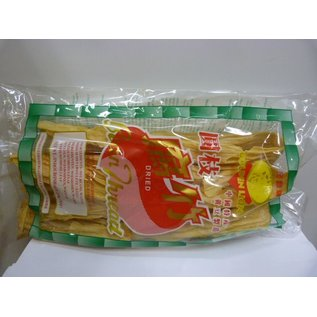 Dried tofu stengels 150gr