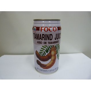 Foco tamarinde juice 350ml