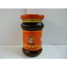 Lao Gan Ma crispy chilli oil 210gr