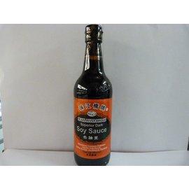 PRB dark soy sauce 500ml