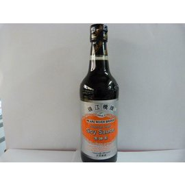 PRB light soy sauce 500ml