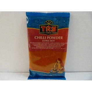TRS chilli powder extra hot 100gr