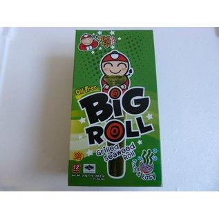 tao kae noi seaweed big roll 12x3.6g
