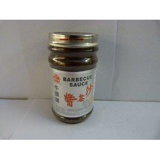 Bull head barbecue sauce 127gr