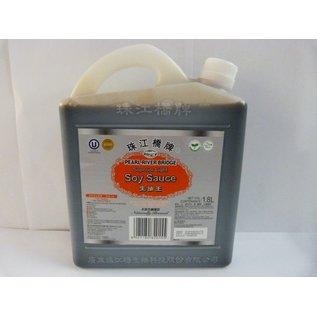 PRB light soy sauce 1.8L