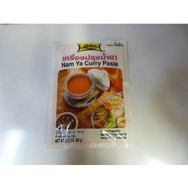 Lobo Nam Ya Curry 60g