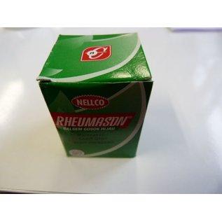 Rheumason balsem gosok hijau 15gr