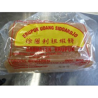 Kroepoek udang lang 1kg