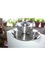 Theestel Design Aluminium