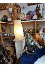 Persglas vaas lamp
