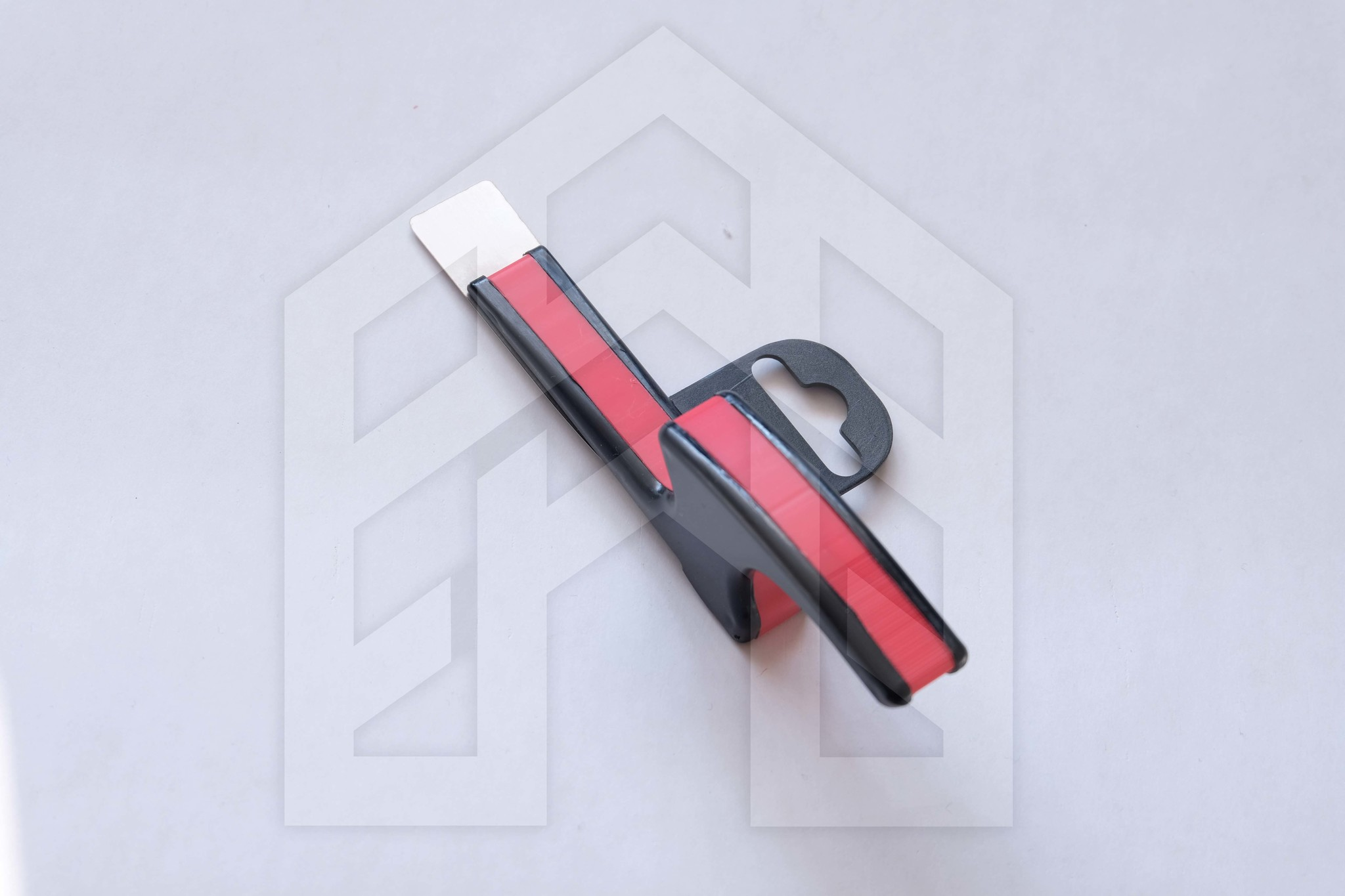 Home of Concrete HoC Taping Knife | Stainless Steel Pro