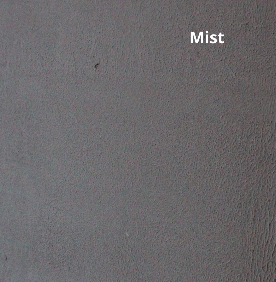 Home of Concrete HoC Instant Concrete Paint - Samples - 8 colors