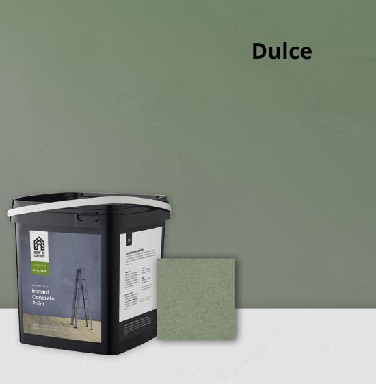 Home of Concrete HoC Betonlook Verf | Creëer eenvoudig een betonlook