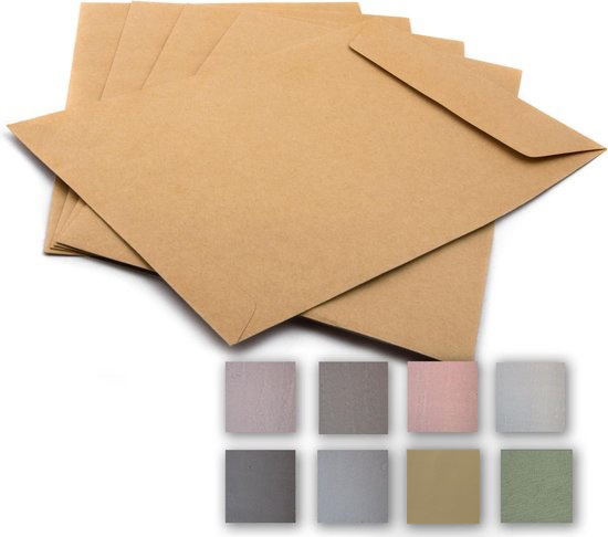 Home of Concrete HoC Instant Betonfarbe - Farbmuster - 8 Farben