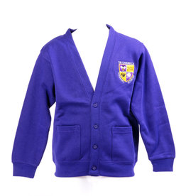 Cardigan Child Size - The Canons CE Primary School