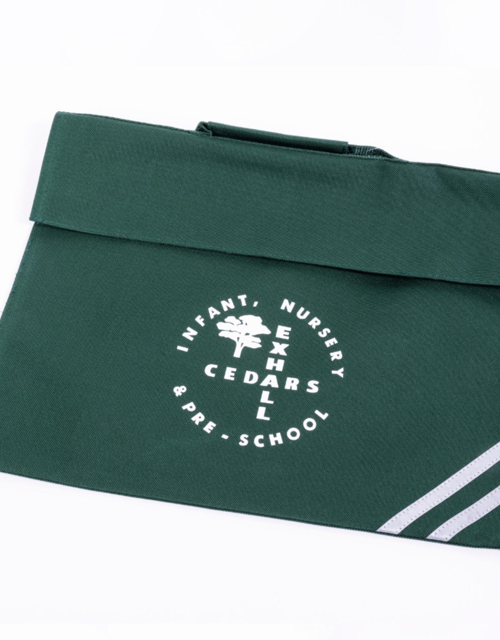 School Book Bag - Exhall Cedars