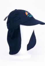 Navy Legionnaires Cap - All Saints