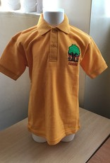 RUSSELL Polo-Shirt Child Size - Bambini