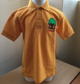 RUSSELL Polo-Shirt Child Size - Bambini