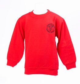 Sweatshirt Child Size - Bedworth Heath Nursey School