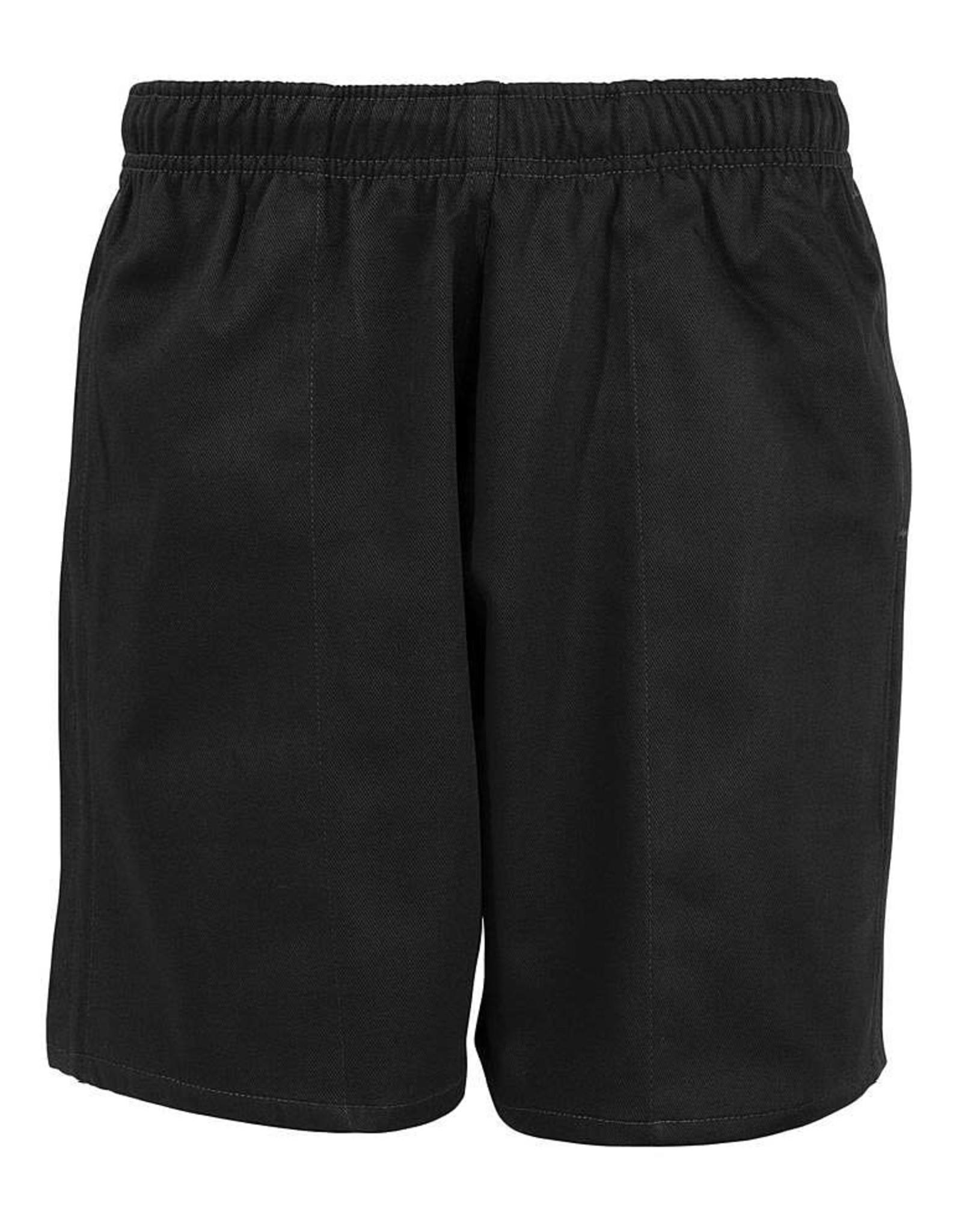 P.E. Shorts - Nicholas Chamberlaine School