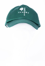Baseball Cap - Exhall Cedars
