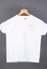 FRUIT OF THE LOOM P.E. T-Shirt Child Size - Exhall Cedars