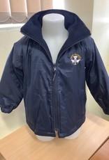 Reversible Jacket Child Size - St Francis Catholic Academy
