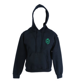 P.E. Hooded Sweatshirt Child Size - Nicholas Chamberlaine School