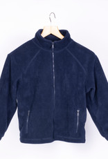 FRUIT OF THE LOOM Micro Fleece Adult Size - St Francis Catholic Academy