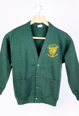Cardigan Adult Size - St James CE Academy