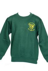 Sweatshirt Adult Size - St James CE Academy