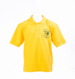 Polo-Shirt Adult Size - St James CE Academy