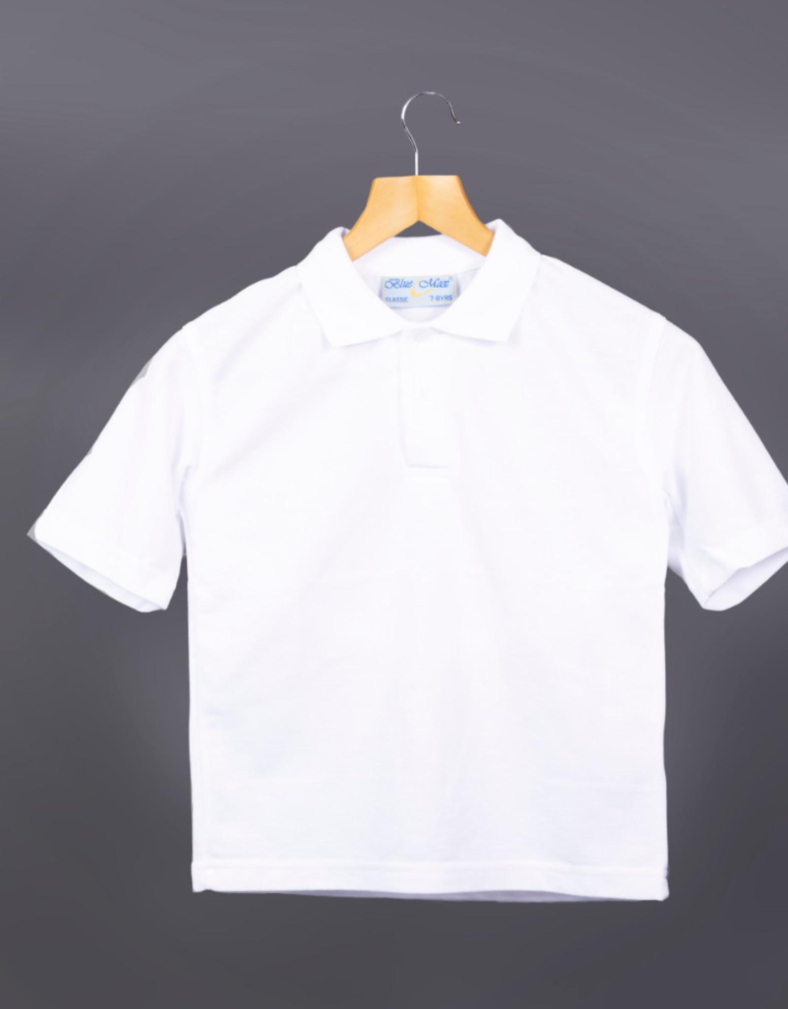 Polo-Shirt Adult Size - All Saints