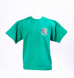 BANNER P.E. T-Shirt Child Size - The Canons CE Primary School Unisex