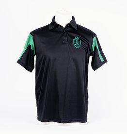 Boys P.E. Polo-Shirt Adult Size- Nicholas Chamberlaine School