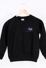FRUIT OF THE LOOM Sweatshirt Secondary Adult Size - Exhall Grange