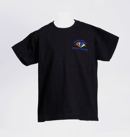 FRUIT OF THE LOOM P.E T-Shirt Secondary Adult Size- Exhall Grange